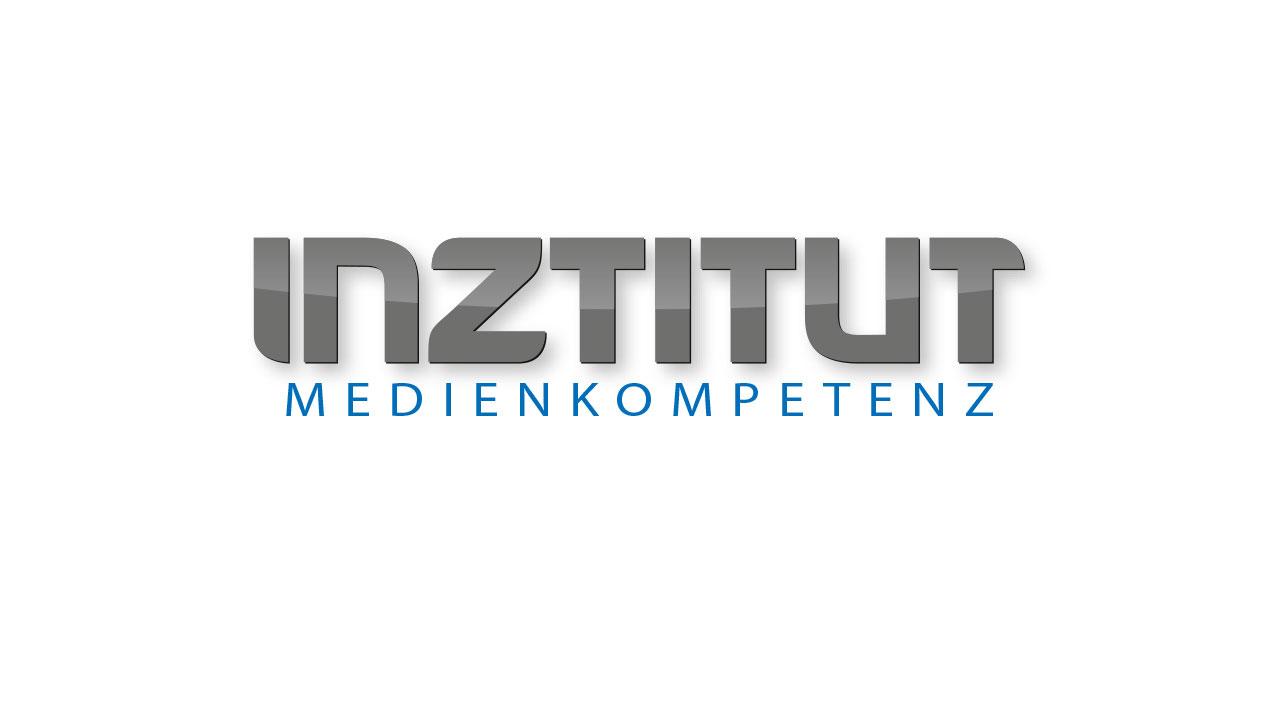 Logoentwicklung: INZTITUT GmbH