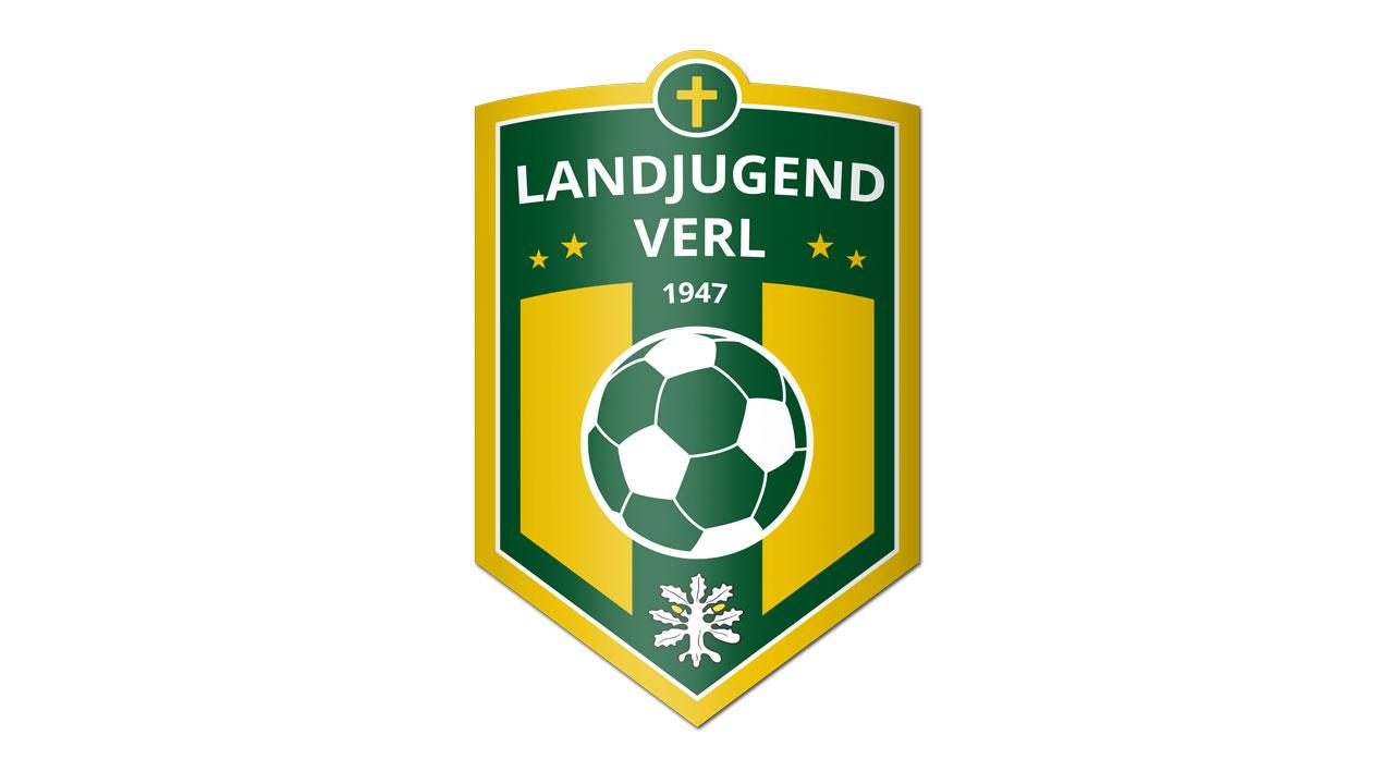 Logoentwicklung: Landjugend Verl