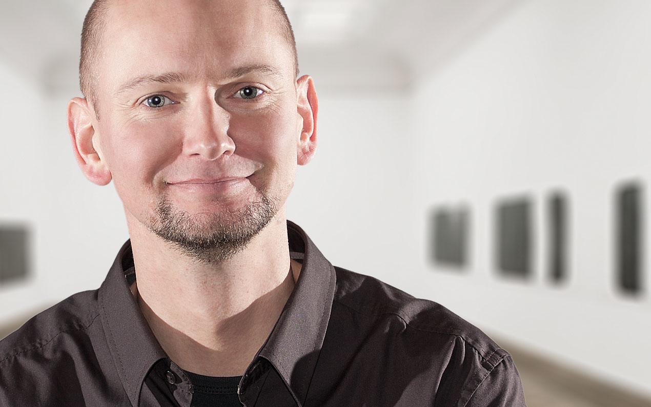 André Morre Grafik-Designer
