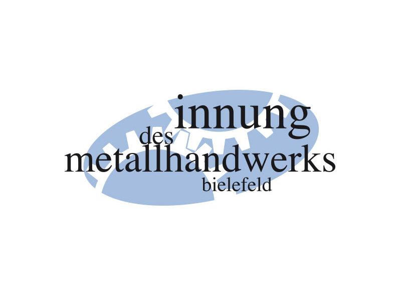 innung des metallhandwerks bielefeld LOGO