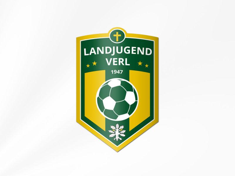 Logo Landjugend Verl