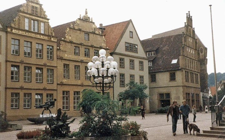 Alter Markt 1980
