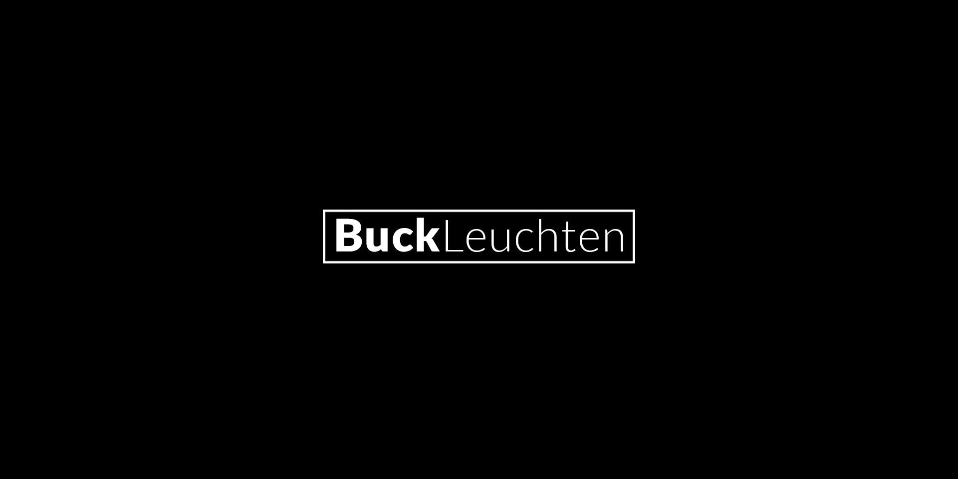 Logo Buck Leuchten
