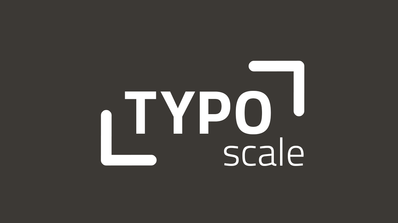 typoscale-css-font-scaling-system